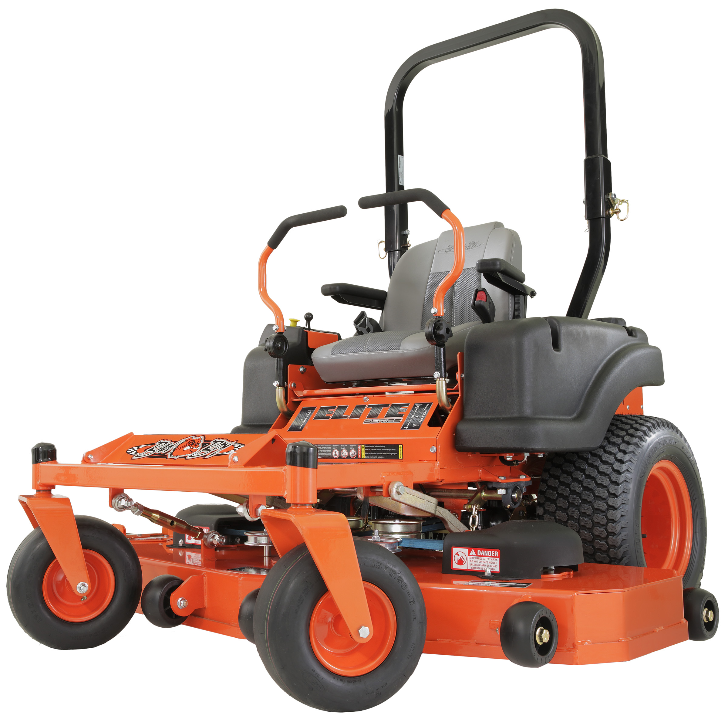 Bad Boy Mowers Reviews Czt Elite | Upcomingcarshq.com