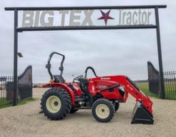 Big Tex Tractor - Your Source for Branson Tractor Packages