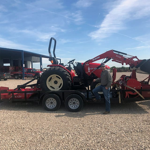 Build Your Tractor Package - Your Source for Branson Tractor Packages